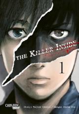 Cover-Bild The Killer Inside 1