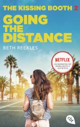 Cover-Bild The Kissing Booth - Going the Distance