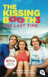 Cover-Bild The Kissing Booth - One Last Time