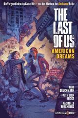 Cover-Bild The Last of Us: American Dreams