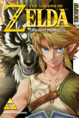 Cover-Bild The Legend of Zelda 11