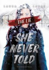 Cover-Bild The Lie She Never Told