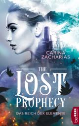 Cover-Bild The Lost Prophecy – Das Reich der Elemente