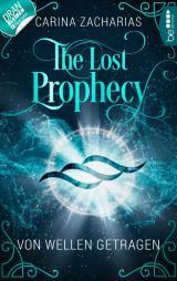 Cover-Bild The Lost Prophecy - Von Wellen getragen