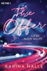 Cover-Bild The Offer
