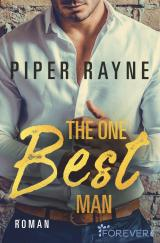 Cover-Bild The One Best Man