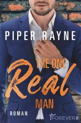 Cover-Bild The One Real Man
