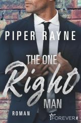 Cover-Bild The One Right Man