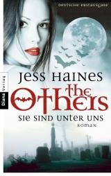 Cover-Bild The Others: Sie sind unter uns