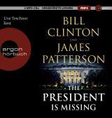 Cover-Bild The President Is Missing