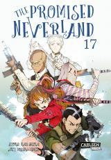 Cover-Bild The Promised Neverland 17