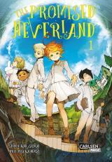 Cover-Bild The Promised Neverland 1