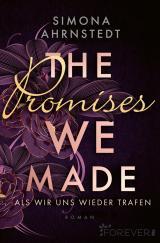 Cover-Bild The promises we made. Als wir uns wieder trafen
