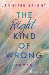 Cover-Bild The Right Kind of Wrong