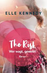 Cover-Bild The Risk – Wer wagt, gewinnt