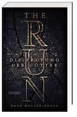 Cover-Bild The Run. Die Prüfung der Götter