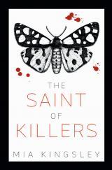 Cover-Bild The Saint Of Killers