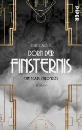 Cover-Bild The Scars Chronicles: Dorn der Finsternis