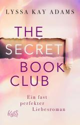 Cover-Bild The Secret Book Club – Ein fast perfekter Liebesroman