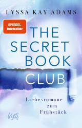 Cover-Bild The Secret Book Club – Liebesromane zum Frühstück