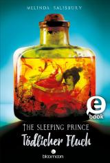 Cover-Bild The Sleeping Prince - Tödlicher Fluch