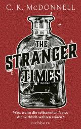 Cover-Bild The Stranger Times