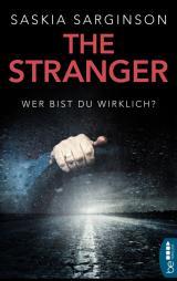 Cover-Bild The Stranger - Wer bist du wirklich?
