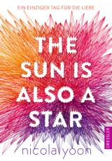 Cover-Bild The Sun is also a Star