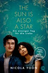 Cover-Bild The Sun is also a Star