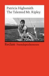Cover-Bild The Talented Mr. Ripley