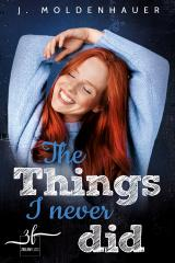 Cover-Bild The Things I Never Did