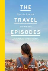 Cover-Bild The Travel Episodes