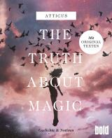 Cover-Bild The truth about magic – Gedichte und Notizen