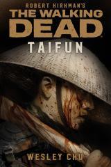 Cover-Bild The Walking Dead: Taifun