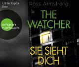 Cover-Bild The Watcher – Sie sieht dich