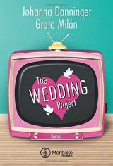 Cover-Bild The Wedding Project