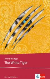Cover-Bild The White Tiger