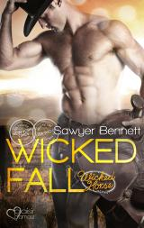 Cover-Bild The Wicked Horse 1: Wicked Fall