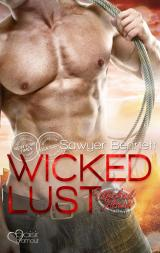 Cover-Bild The Wicked Horse 2: Wicked Lust