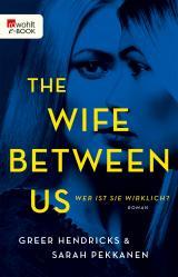 Cover-Bild The Wife Between Us
