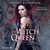Cover-Bild The Witch Queen 1: The Witch Queen. Entfesselte Magie