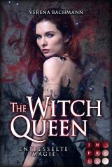 Cover-Bild The Witch Queen. Entfesselte Magie