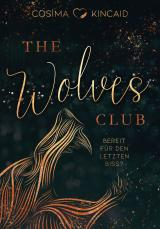 Cover-Bild The Wolves Club 3
