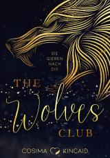 Cover-Bild The Wolves Club