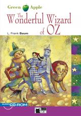 Cover-Bild The Wonderful Wizard of Oz