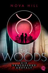 Cover-Bild The Woods 1