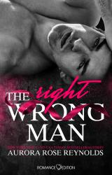 Cover-Bild The Wrong/Right Man