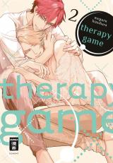 Cover-Bild Therapy Game 02