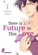 Cover-Bild There is no Future in This Love 1