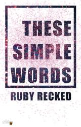 Cover-Bild These Simple Words